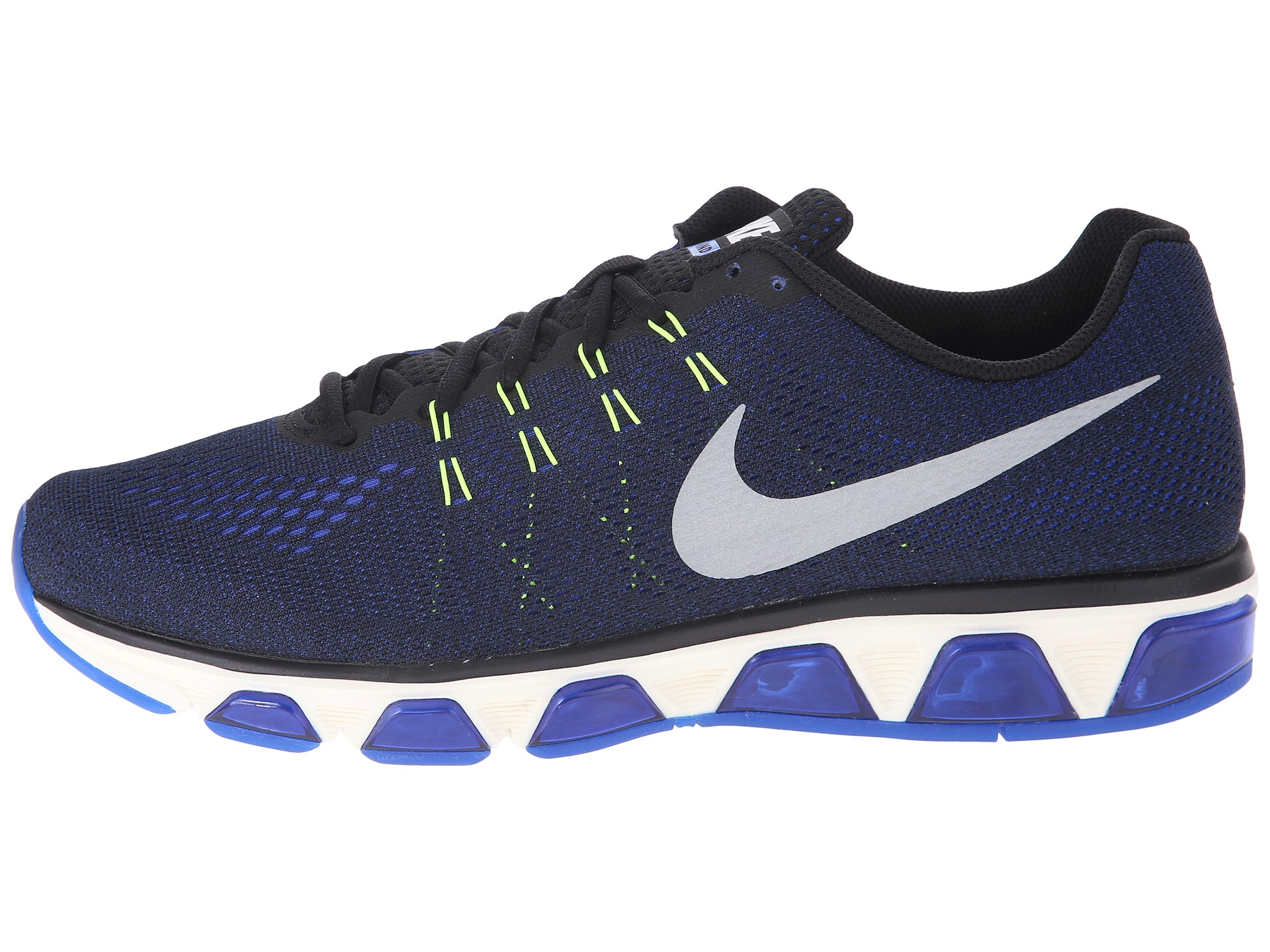 sale retailer 87308 e8b5a mens nike air max tailwind 8 blue