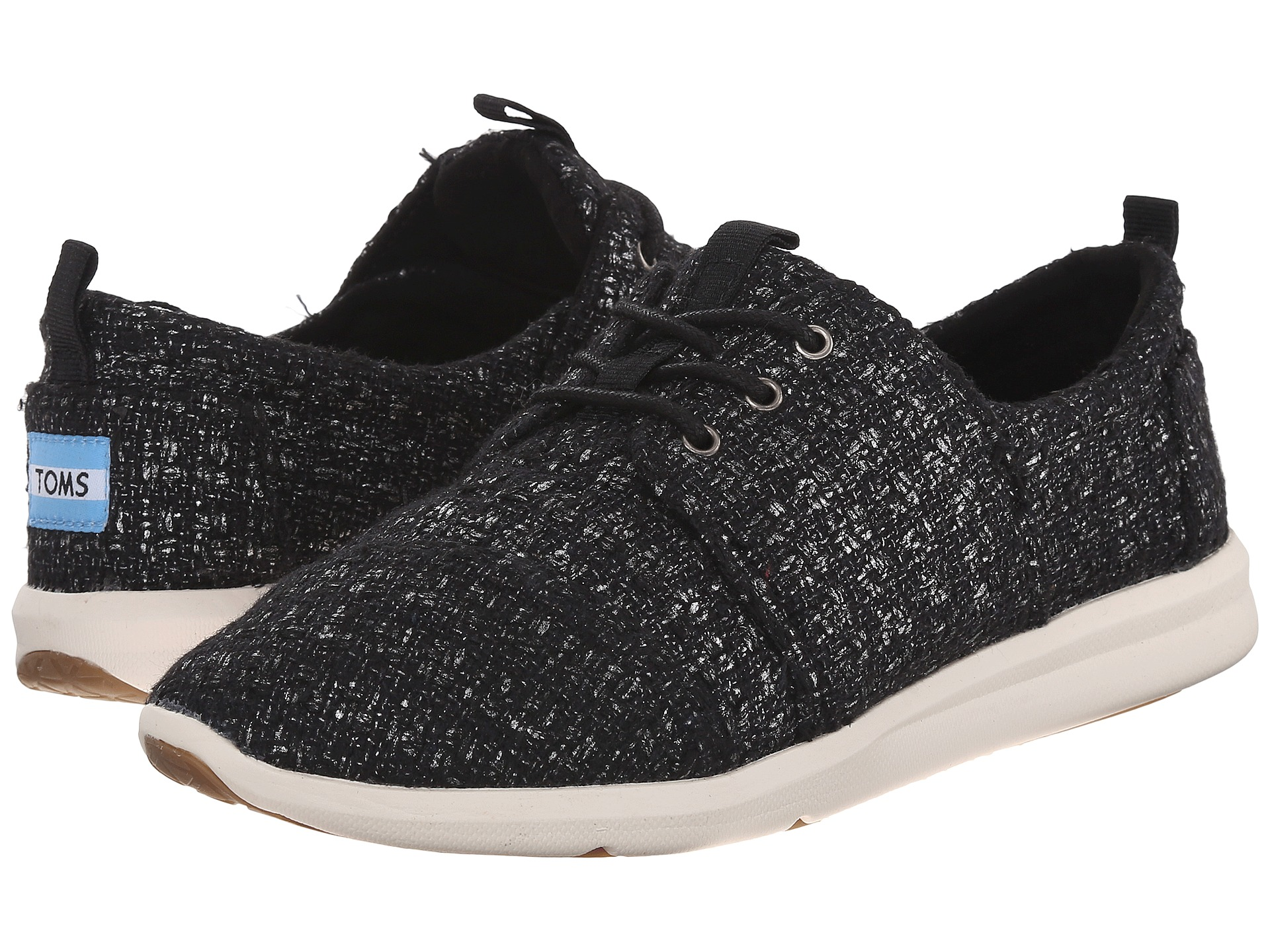 Toms Tennis Shoes Tribal