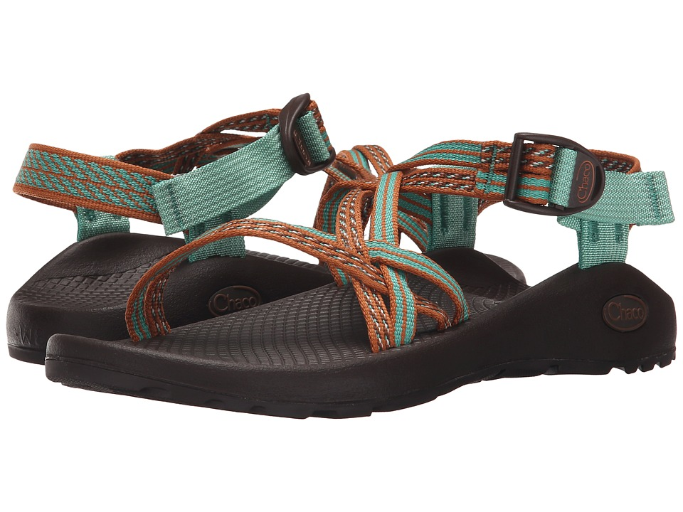 69df2f1777b8 ... UPC 635841100574 product image for Chaco - ZX 1 Classic (Adobe Clan)  Women s