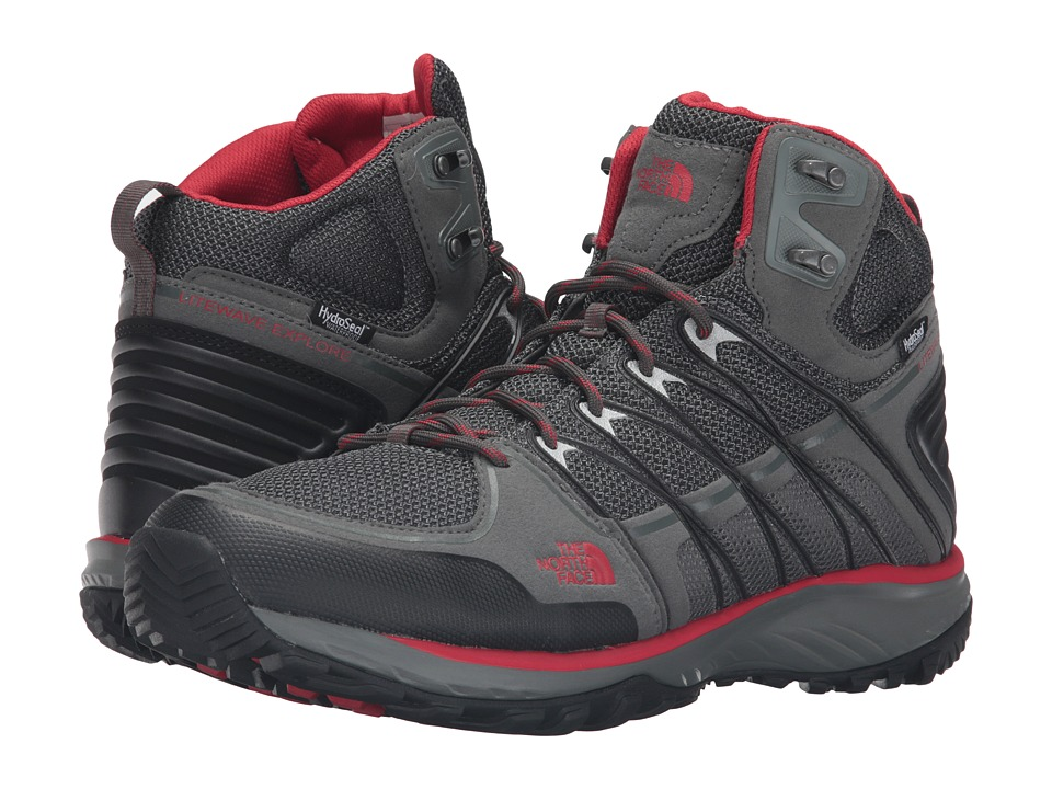 Men S The North Face Boots
