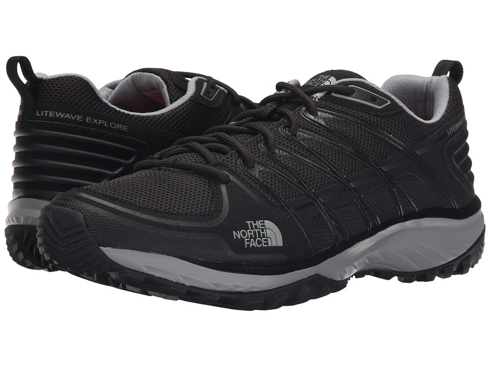 52b158bf2a North Face Shoes Mens