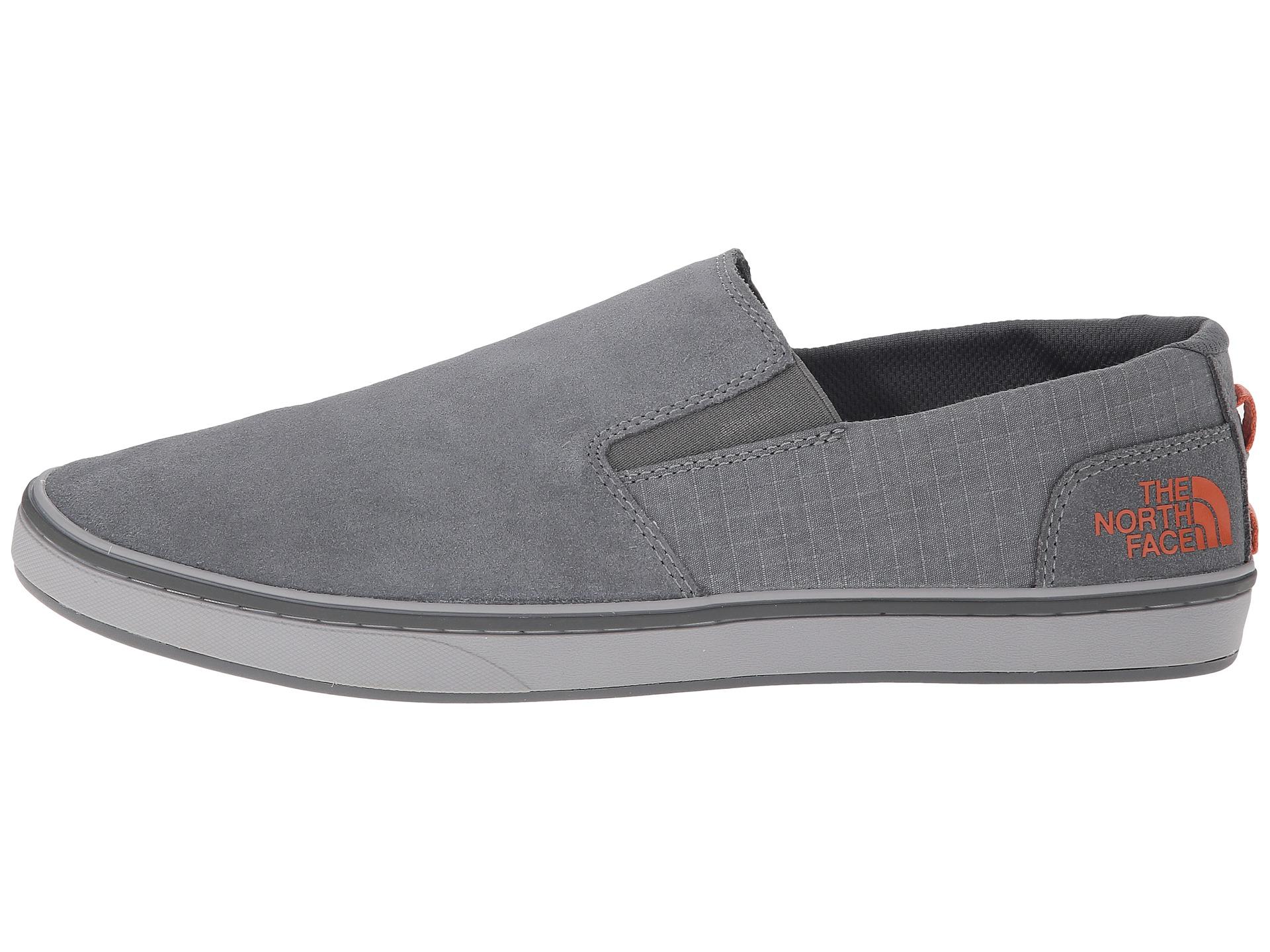 Slip On Shoe Keeps Slipping
