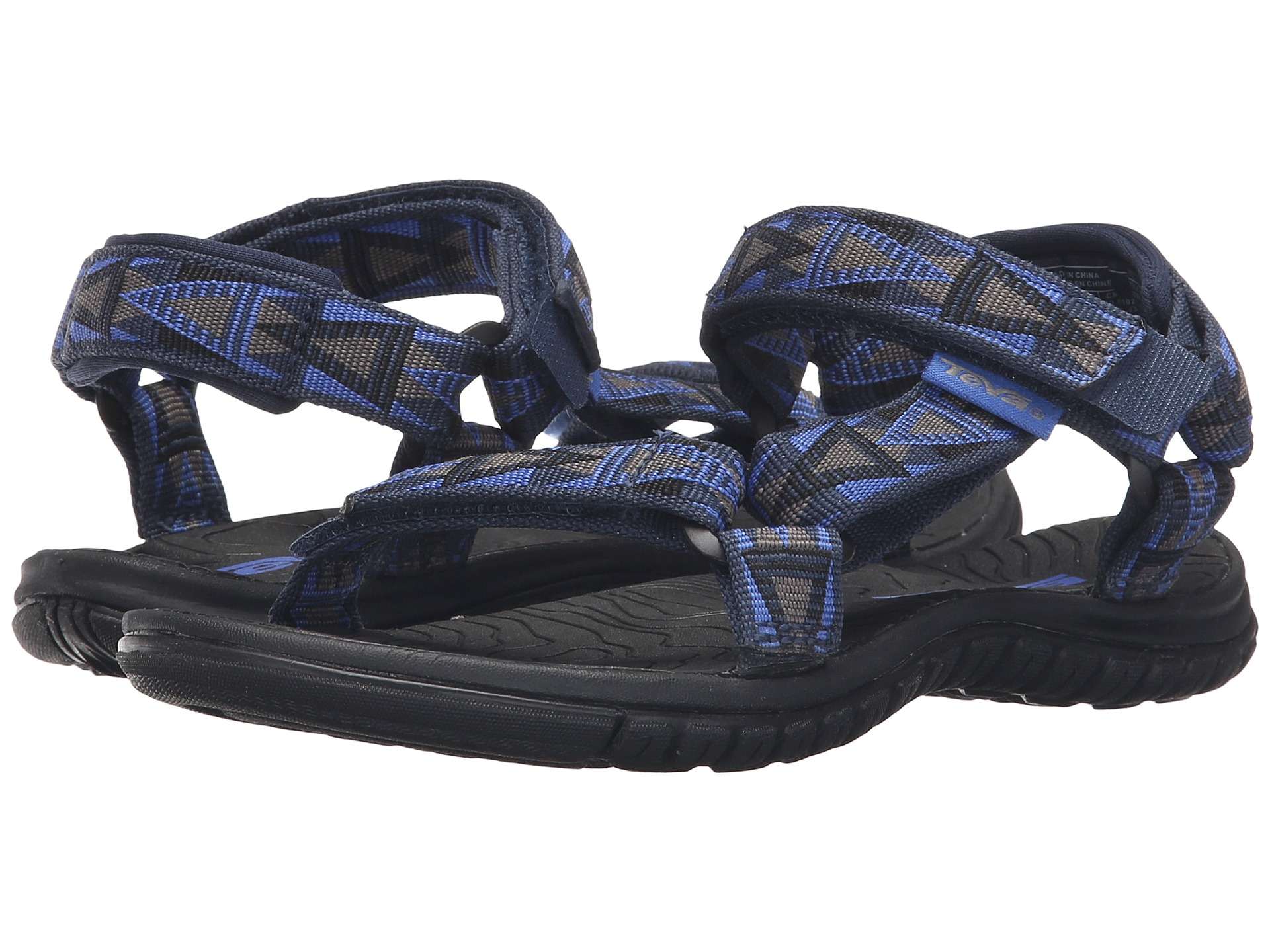 Teva Kids Hurricane 3 (Little Kid/Big Kid) at Zappos.com