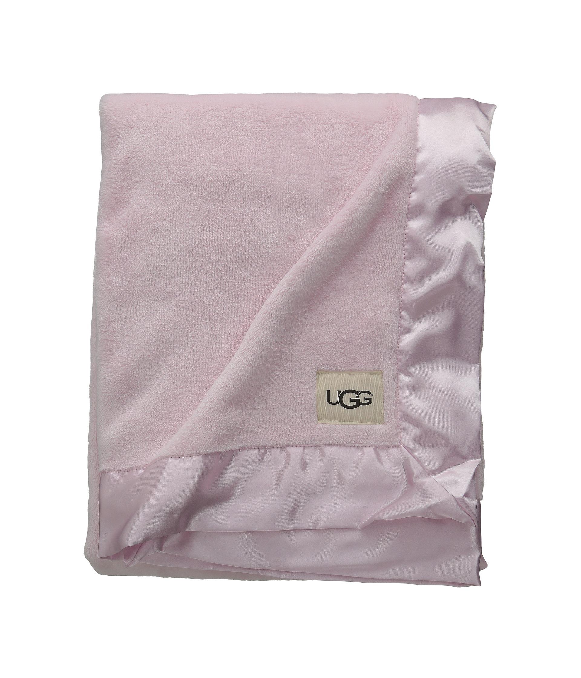 Ugg Kids Receiving Blanket Large Infant