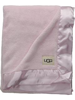 1sale Ugg Kids Receiving Blanket Large Infant Baby Pink