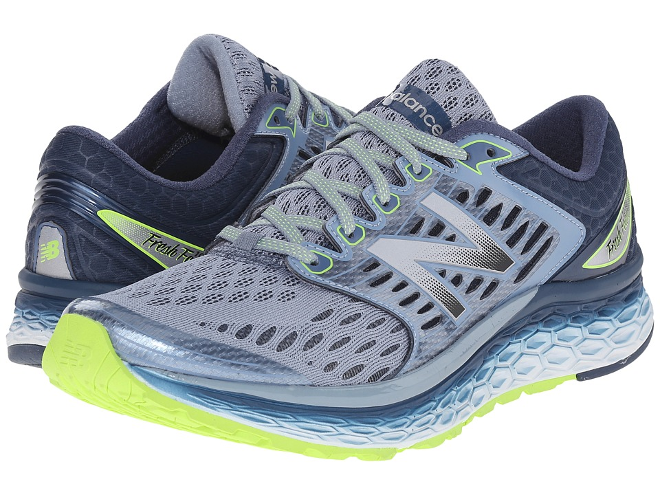 New Balance Fresh Foam 1080 Reviews | Running Shoes Guru