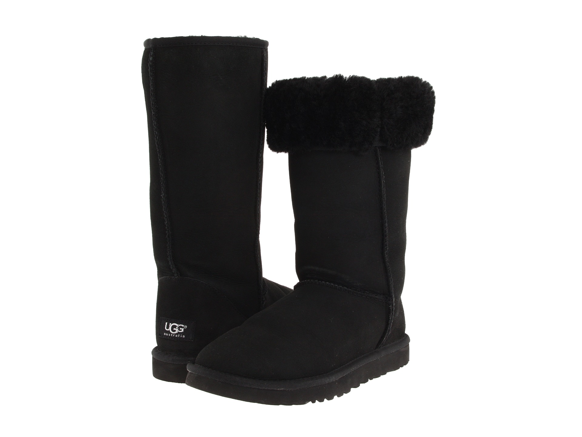 Ugg Classic Tall Zappos Com Free Shipping Both Ways