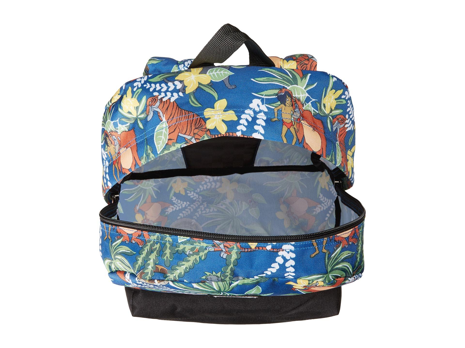 7306863083 Vans Old Skool Ii Backpack The Jungle Book, Vans on PopScreen