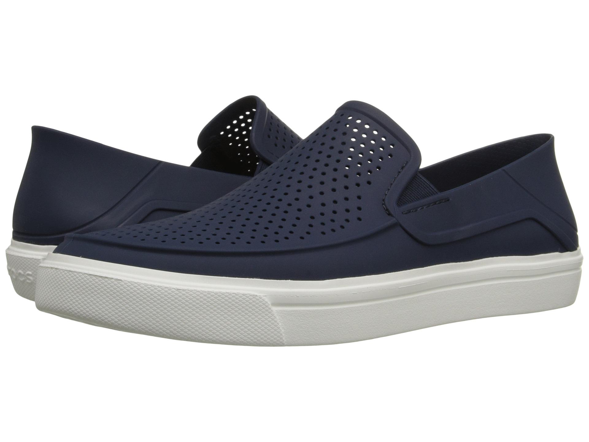 Crocs Citilane Women S Slip On Shoes