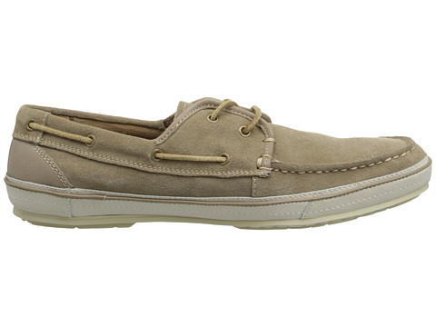 John Varvatos Redding Boat Shoes