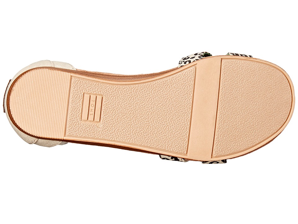 c11fea66b396 TOMS Kids Correa Sandal Little Kid Big Kid Girls Shoes