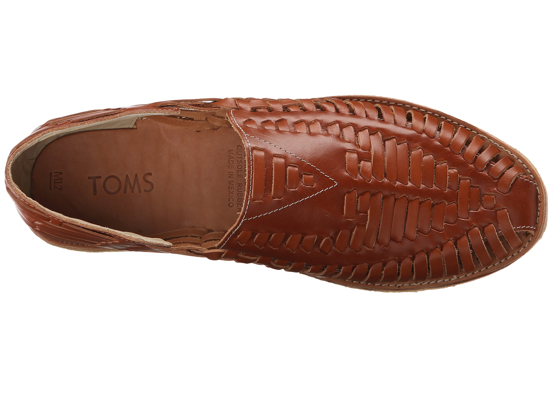 Toms Mens Shoes Zappos