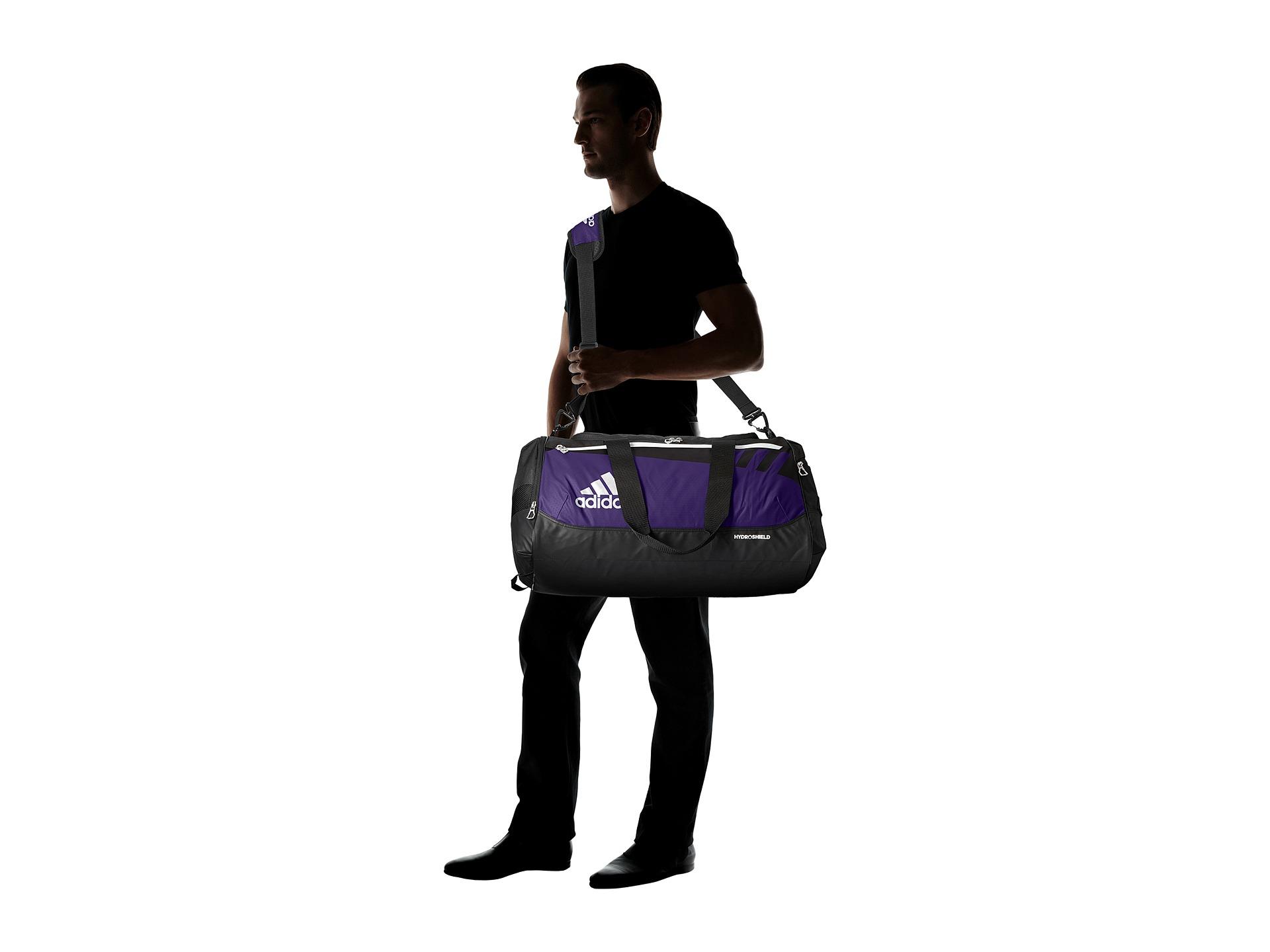 aa51ad15c82c Buy adidas team speed duffel bag   OFF48% Discounted