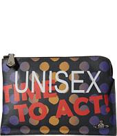 Unisex Pouch Vivienne Westwood