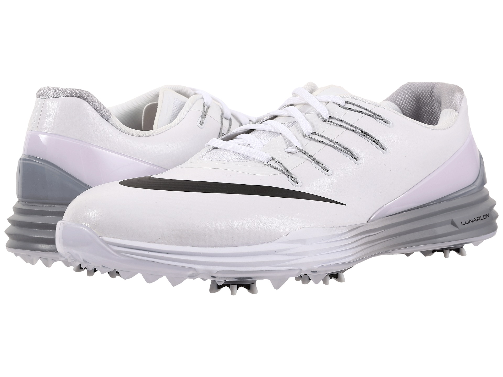 half off df5d4 1e75b Nike Golf Lunar Control 4 on PopScreen