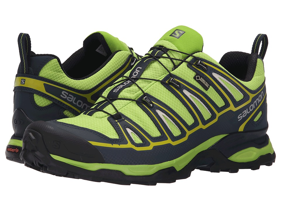 Ultra Running Shoes Review