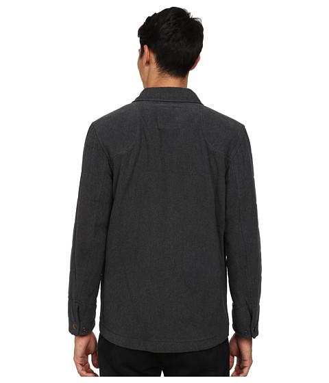 Billy Reid Evan Quilted Jacket Grey 6pm Com