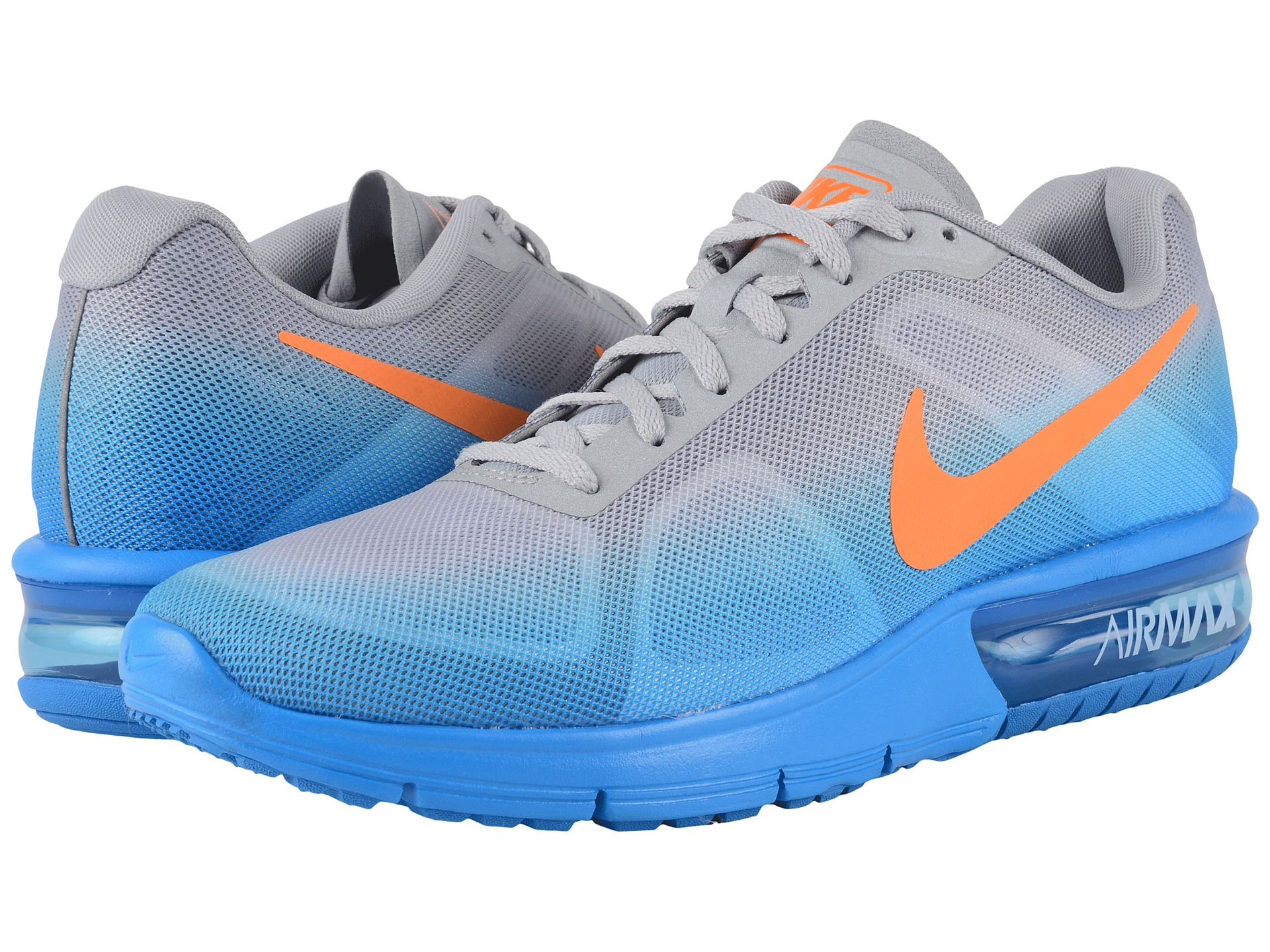 Nike Air Max Sequent Nike Le Rugby