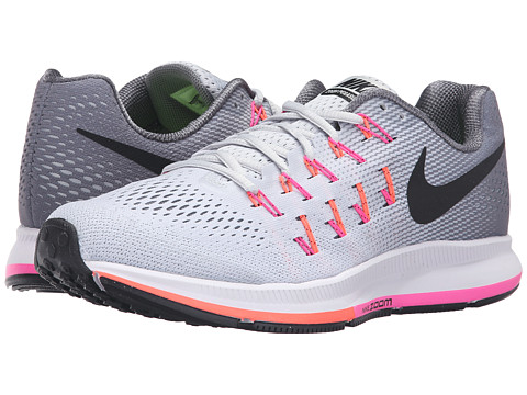 new products 37644 64215 nike zoom pegasus 33 green grey