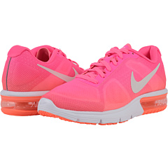 Nike Air Max Sequent Pink Blast Bright Mango Vivid Pink