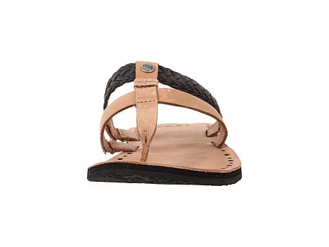 Ugg Audra Black Leather 6pm Com