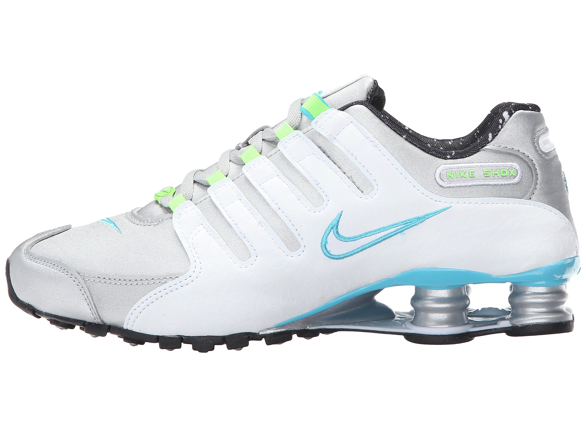 info for f4295 a6ee4 ... good nike shox with air pockets acb4b 651c1