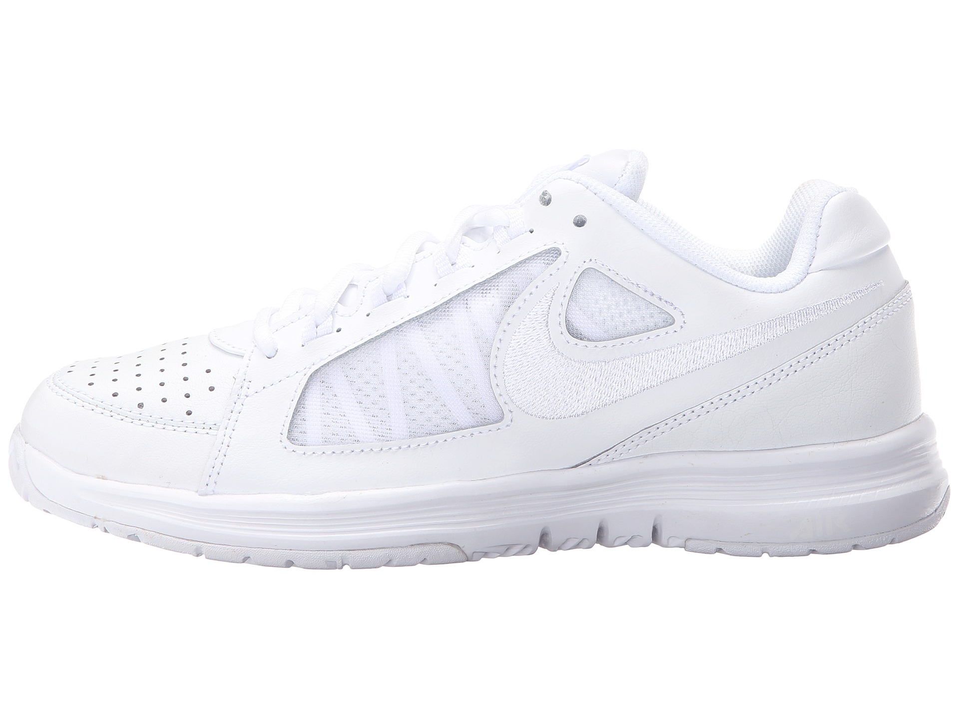 Nike Air Vapor Ace Men S Tennis Shoes Weight