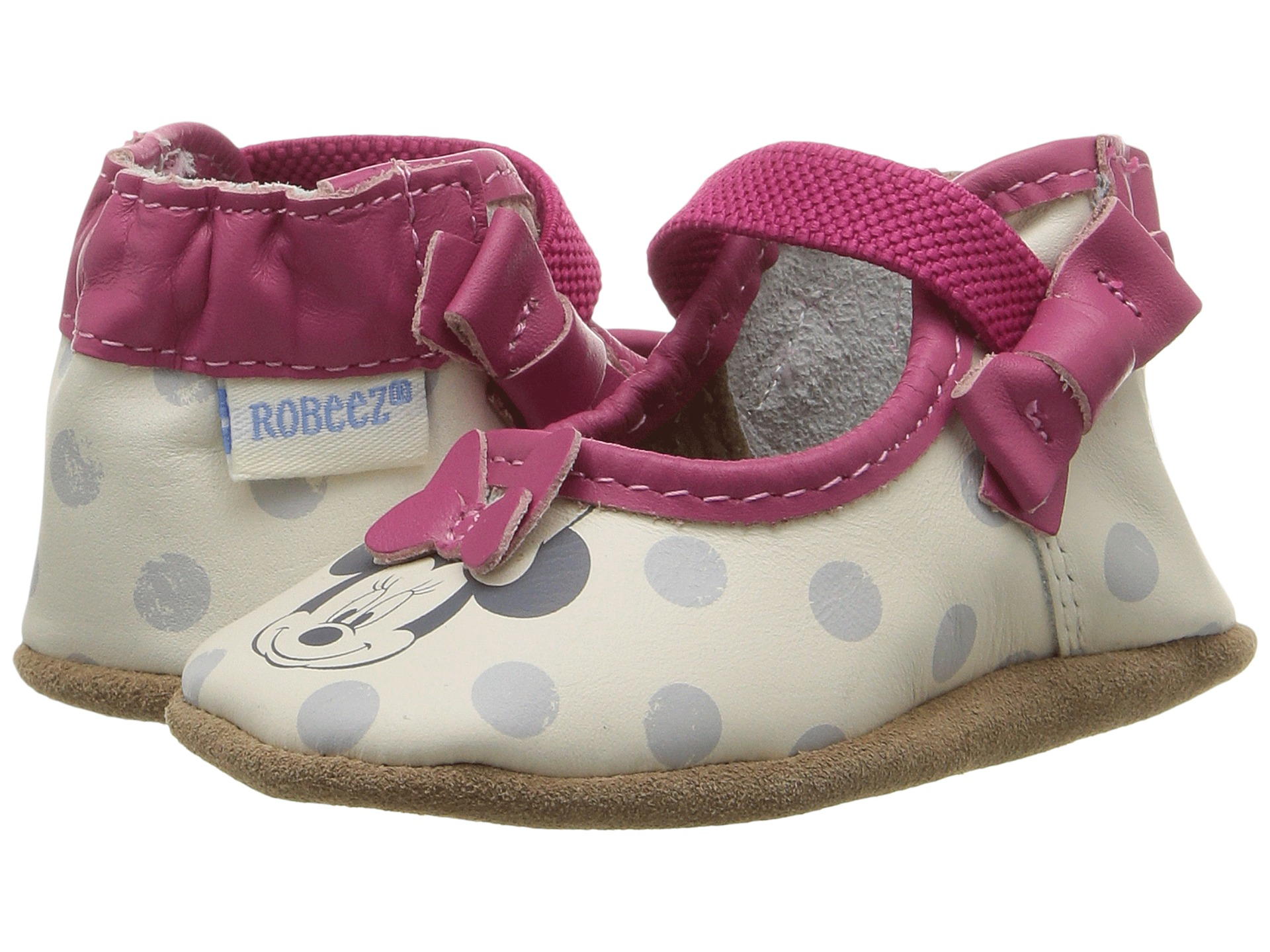 Robeez is committed to the healthy development of little feet. Robeez Classic Moccasin Crib Shoe (Infant) by Robeez. $ - $ $ 17 $ 32 07 Prime. FREE Shipping on eligible orders. Some sizes/colors are Prime eligible. out of 5 stars Robeez Girls' Low Top Sneaker - Mini Shoez.