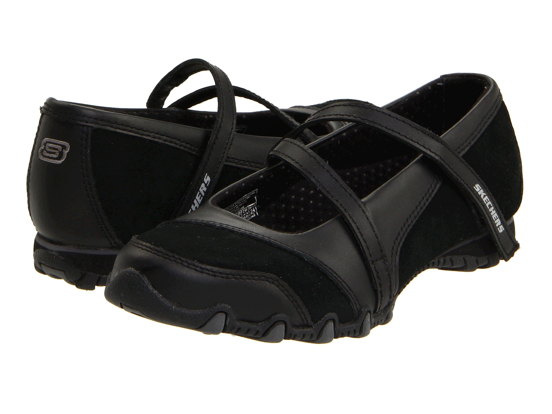 Skechers Biker Shoes Reviews