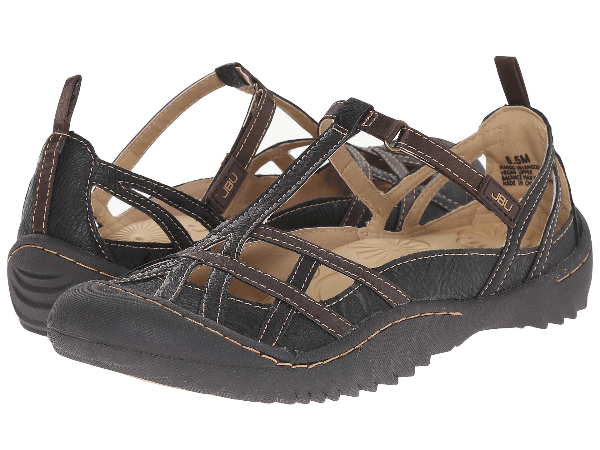 Jbu Brand Shoes Review