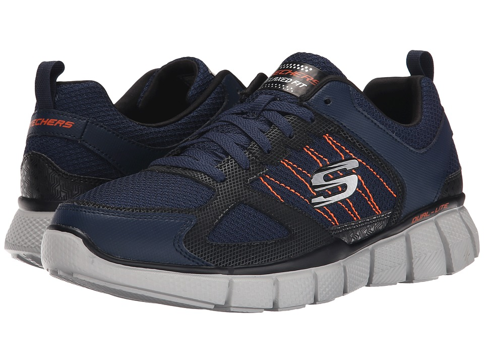 8bc66071c751 skechers navy blue shoes for sale   OFF53% Discounts