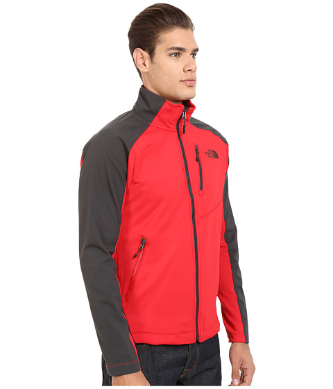 1bf5be01c north face men's tenacious hybrid hoodie jacket | Classic Mustang Hire