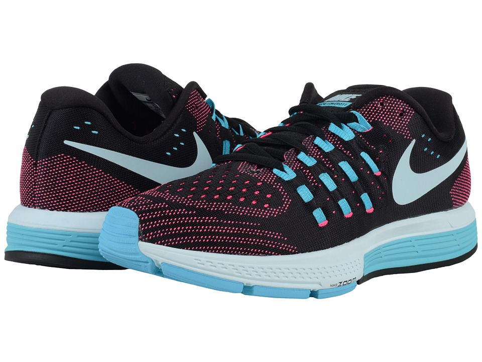 ... Nike Air Zoom Vomero 11 at 6pm.com ... Nike Womens Zoom Vomero 9 -  Hyper Punch Hyper Turq-Black  Glacier Blue Gamma Blue Black Pink Nike  Women s ... 9ef51ffba5