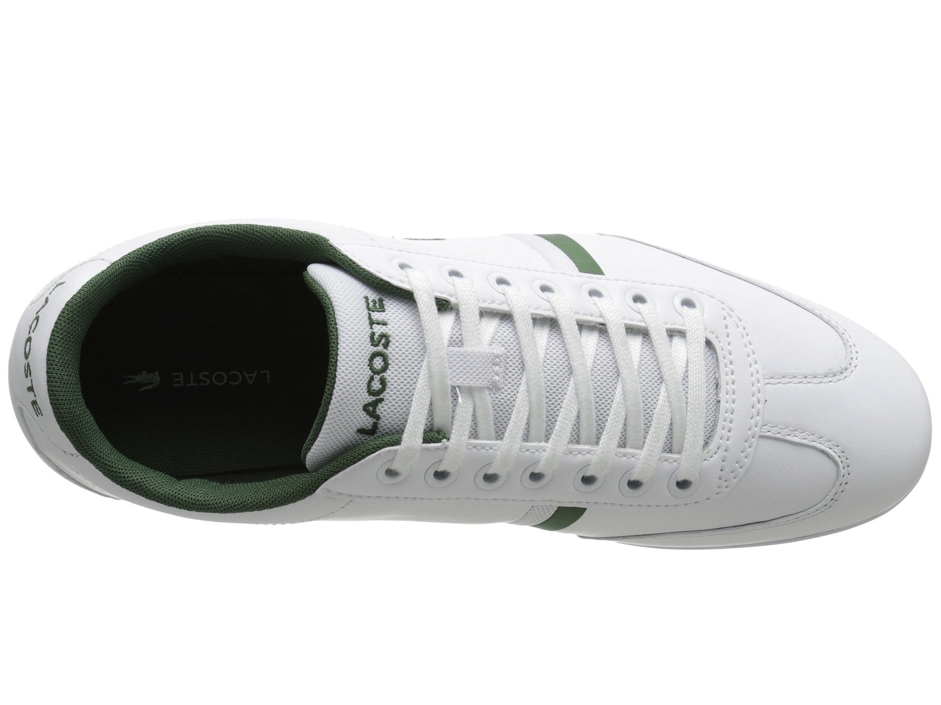 5812dc45cf4403 ... lacoste men s misano sport 116 1 fashion sneaker ...