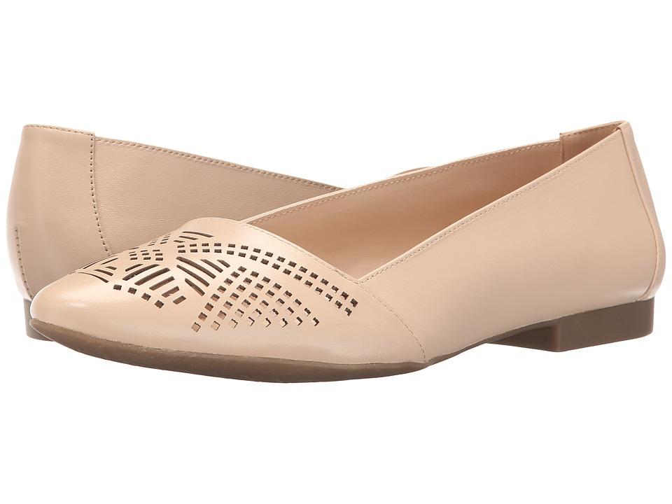 Retro Vintage Style Wide Shoes