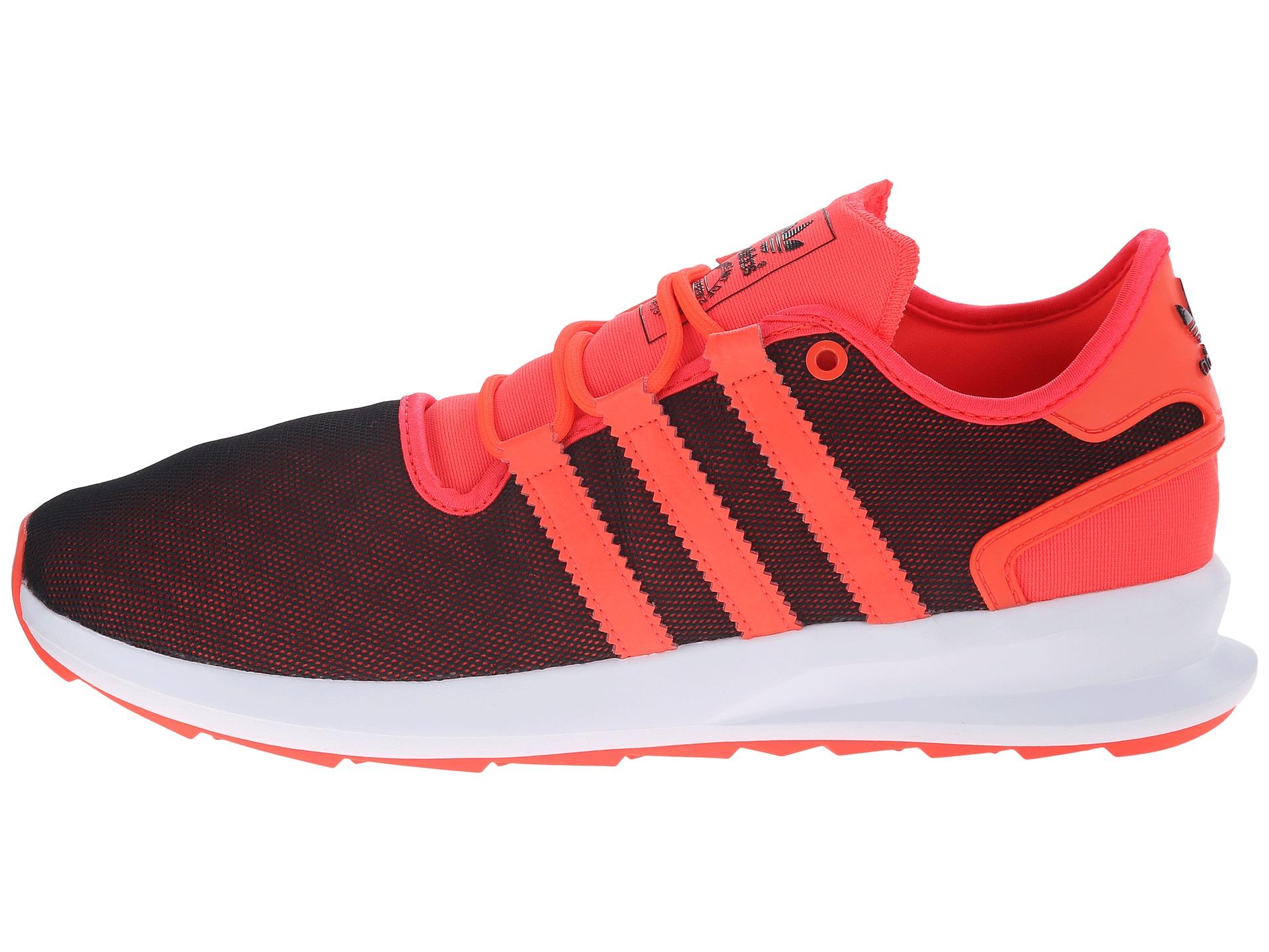 Adidas Sl Rise Black White Shoes