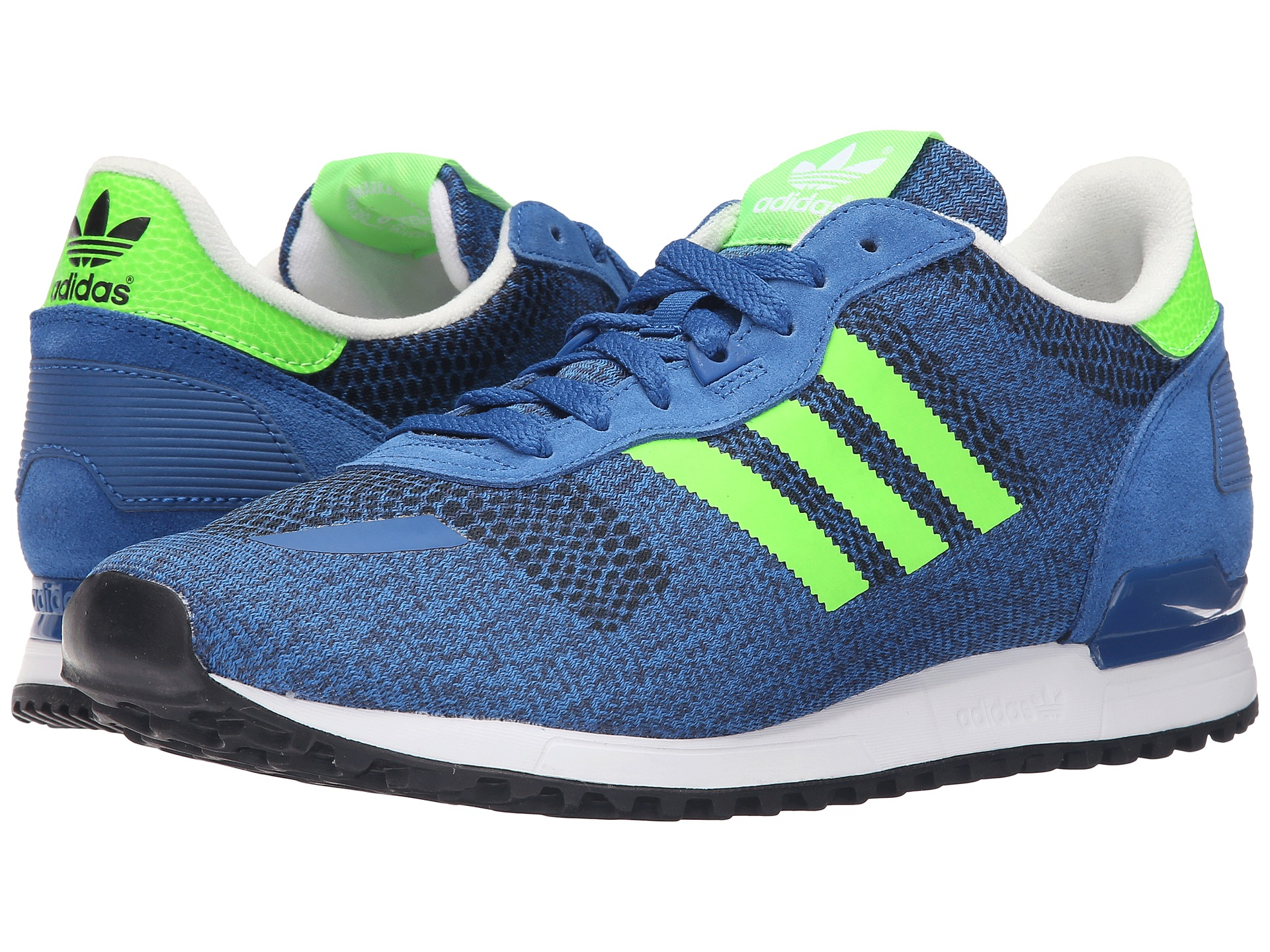 brand new d1a33 df08f adidas originals zx 700 mens Green