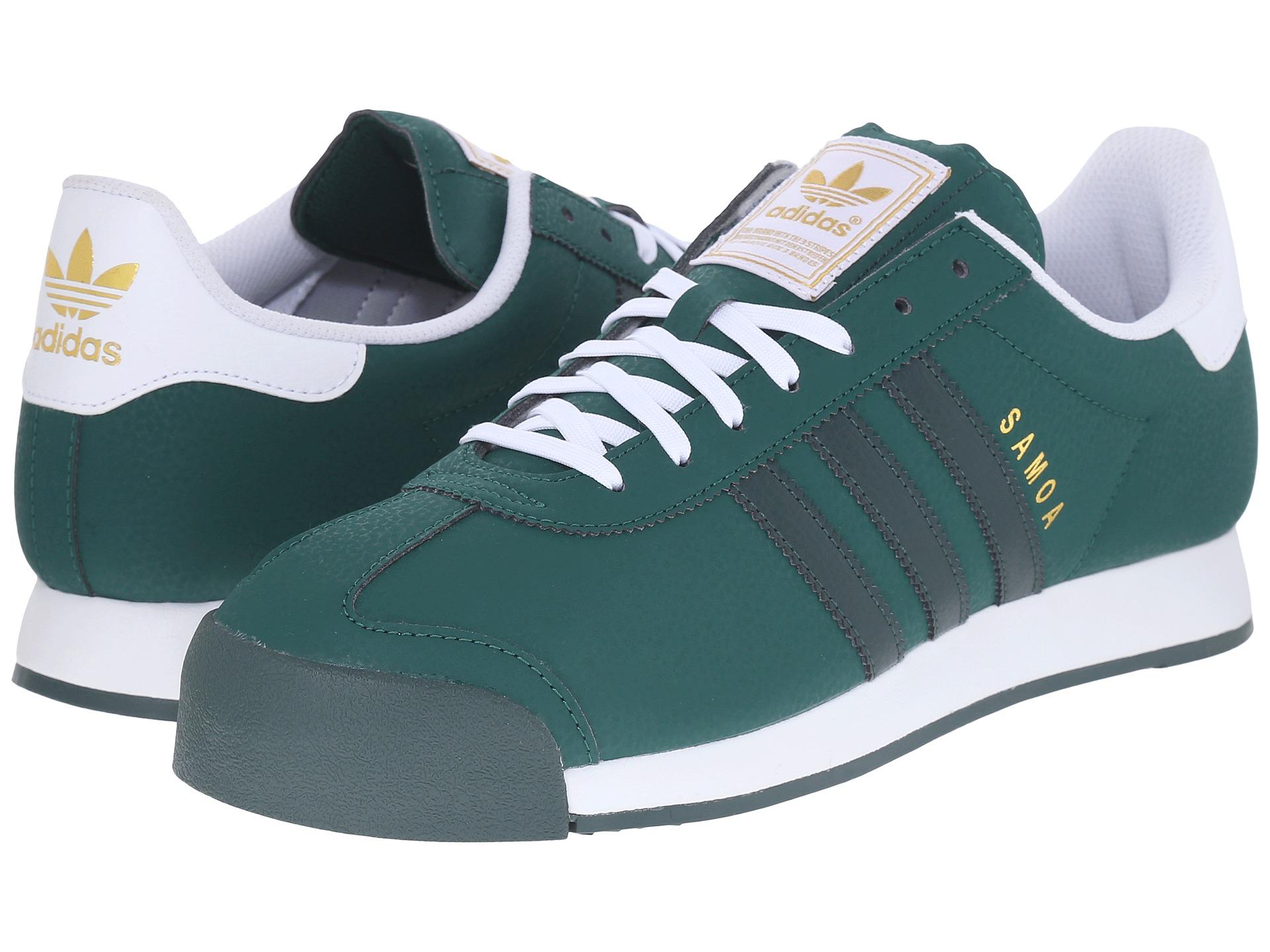 Adidas Samoa Retro Shoes