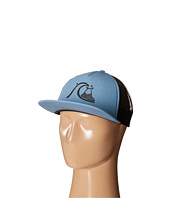 The Trucker Hat Quiksilver