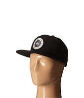 Roasted Snapback Quiksilver