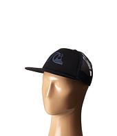 The Trucker Hat Quiksilver