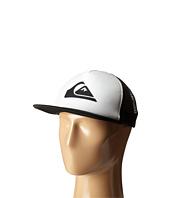 Snapper Trucker Hat Quiksilver
