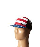 Spinner Lo Tides Trucker Hat Billabong