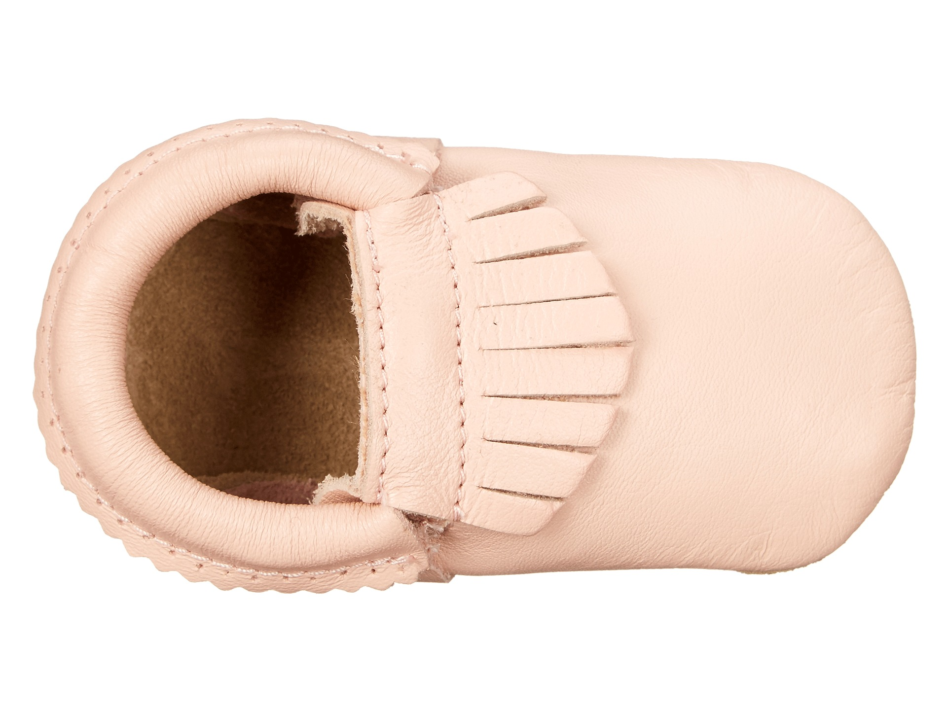 Hanna Anderson Baby Shoes