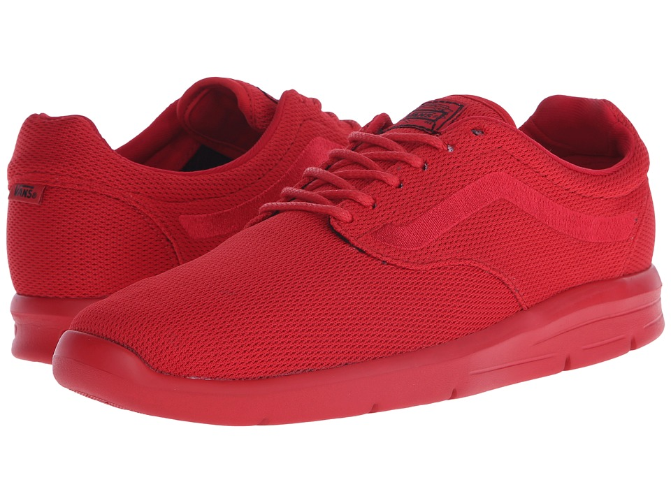 Womens Shoes Style Red Vans