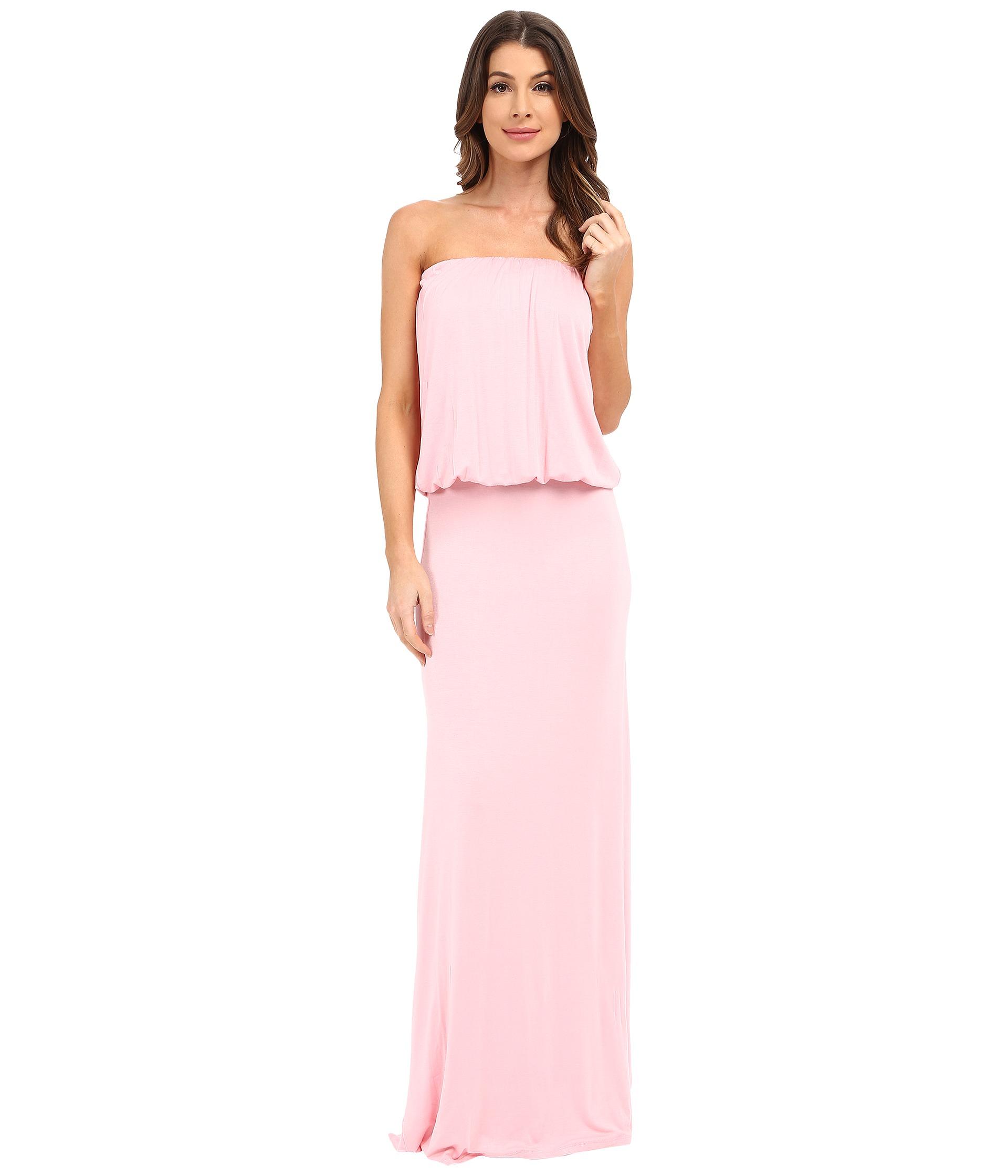 b9bb5edbd Culture Phit Riena Maxi Dress on PopScreen