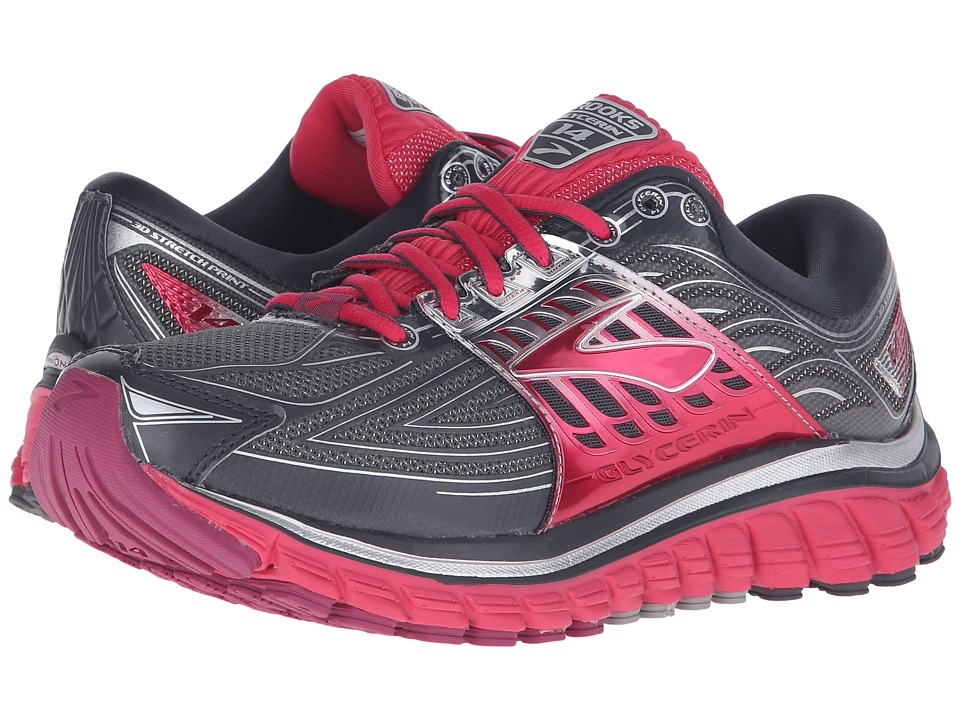 reebok womens running shoes under pronation