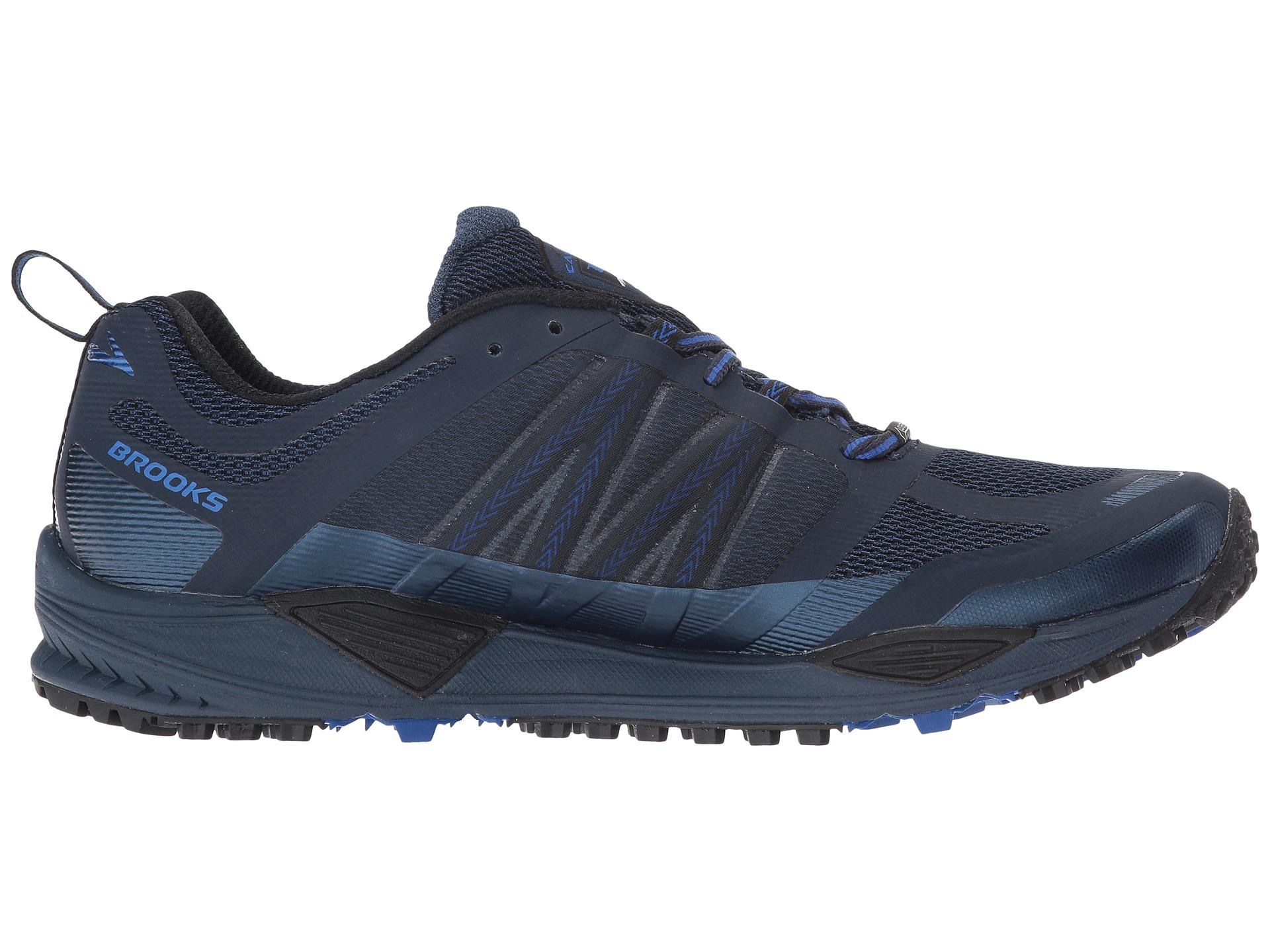 Waterprooff Shoes For Men Electric Blue