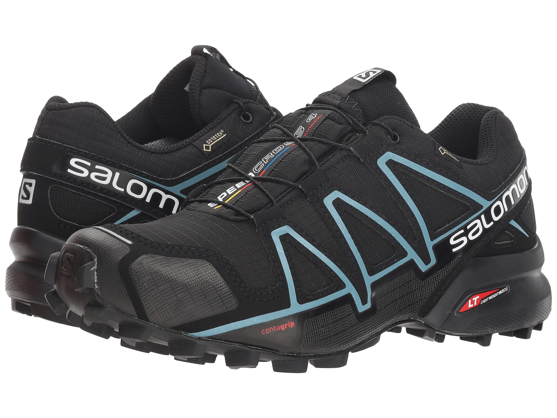 Salomon Speedcross 4 Opinioni