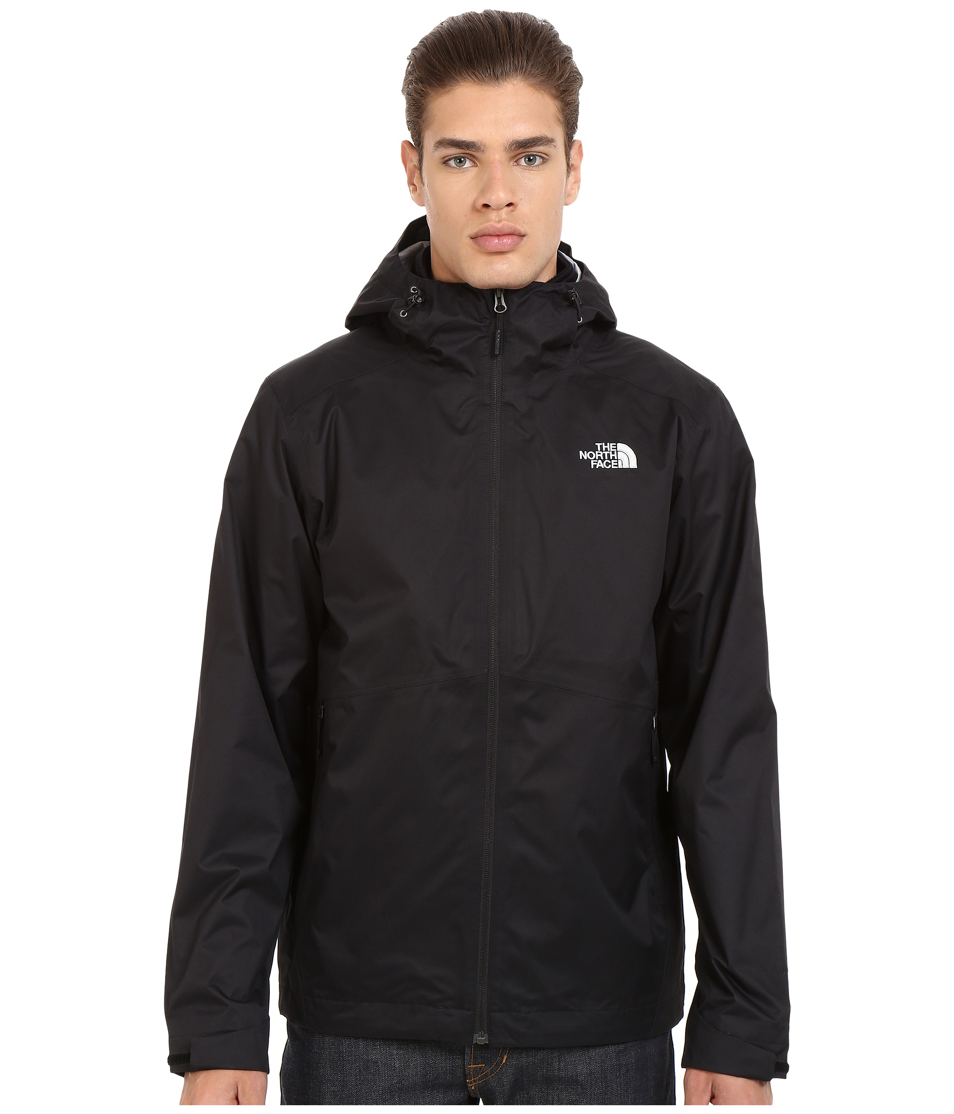 1f4bfef10707 the north face men s arrowood triclimate jacket - Marwood ...